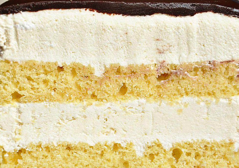 шар-сюрприз бисквитный торт начинка и крем фото обучение